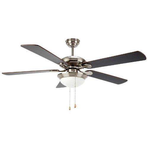 52 Inches 5 Blade Ceiling Fan - Style HHCF52