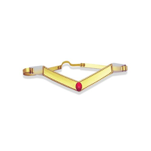Sailor Moon Mars Tiara Costume (Sailor Moon Costume Accessories)