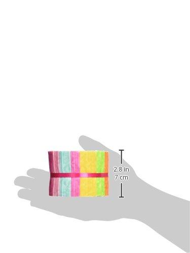 Fabric Editions, LLC MDG-JL-TEXTT Fabric Palette 2-1/2 ...