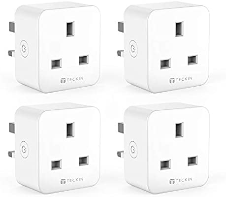 How to set random WiFi Smart Plug be configured in HA