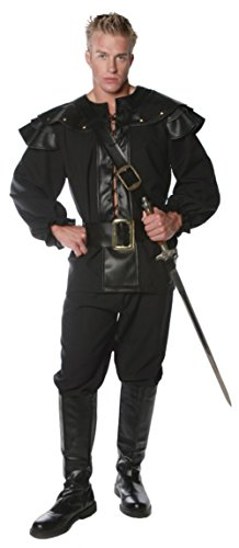 Defender Adult Costume - One Size