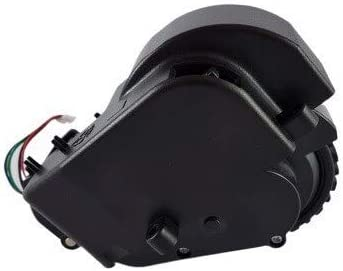 EPIEZA Rueda Izquierda (L) para Robot Aspirador CECOTEC Conga 990 ...
