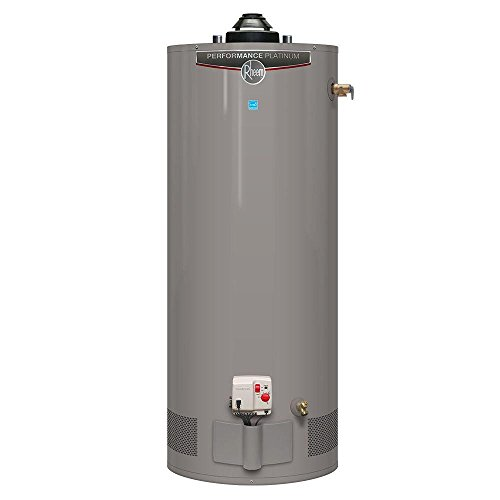 (Performance Platinum 50 gal. Short 12 Year 36,000 BTU Energy Star Liquid Propane Water Heater)