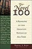 The Novel 100, Daniel S. Burt, 0816045585