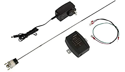 Powered Anode Rod System 100305721 for A.O. Smith, Reliance, State, American, Whirlpool, and Craftmaster Branded Hot Water Heaters Up to 50 gallons