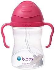B.Box Sippy Cup - Raspberry