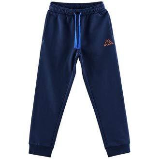 Kappa Pantalon Largo Hugues Talla 8 AÑOS: Amazon.es: Ropa y accesorios