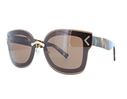 Kendall + Kylie Priscilla KK4003 770 Gold Neutral / Brown - Kylie And Kendall Sunglasses