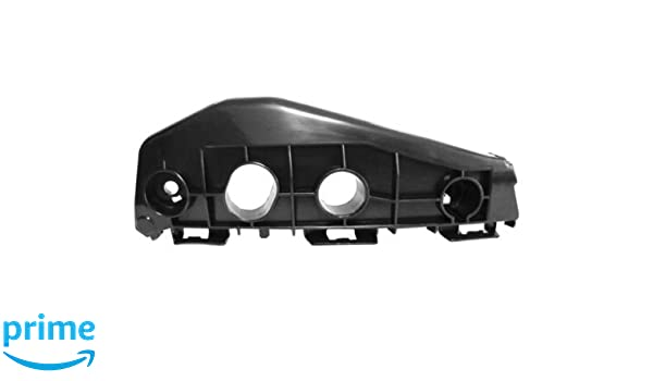 Genuine Toyota Parts 81482-47020 Driver Side Front Bumper Insert