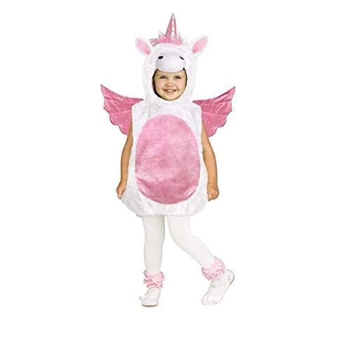 (Fun World Magical Unicorn Toddler Costume, X-Small,)