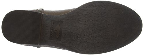 Brown Marron Dog Casa Por Zapatillas Camilla Rocket para C00 de Braun Estar Mujer PxqxzCw