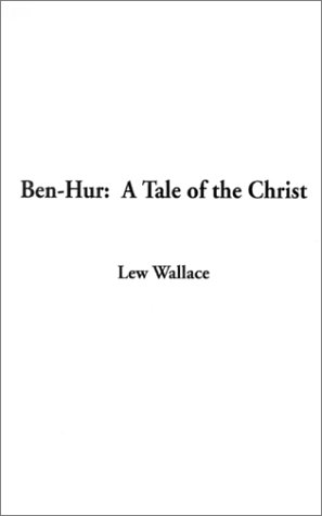 Ben-Hur:  A Tale of the Christ PDF
