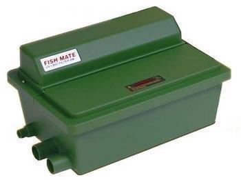 227 UV/Bio Pond Filter 2000G 16W - Mate Pond Filter
