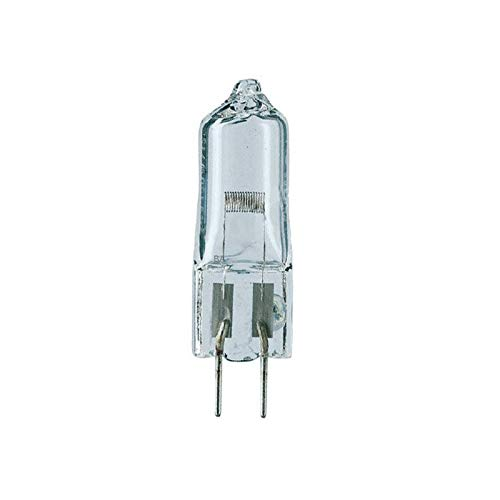Midmark Ritter 355-031, 335031, OEM Quality Premium Compatible Replacement 100 Watt lamp 100w 24v G6.35 Light Bulb ()