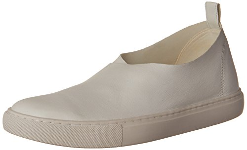 Kenneth Cole New York Womens Kathy Fashion Sneaker Bianco / Stretch