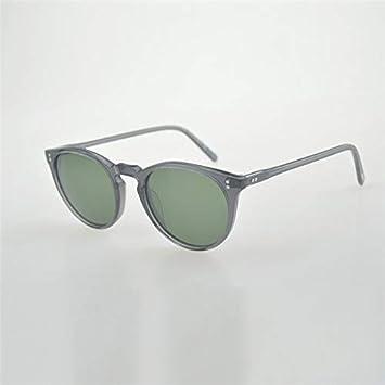 LKVNHP Unisex Classic Sunglasses Marca Gafas De Sol ...
