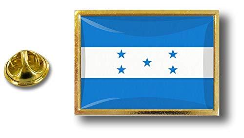 Pin's Drapeau Honduras Metal Pince Pin Akacha Papillon Avec Badge Hondurien Pins x8wzfq7t