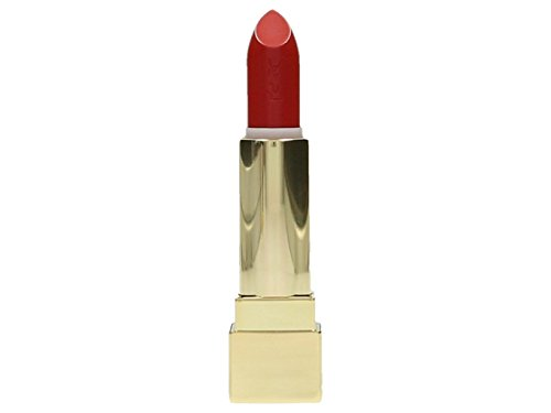 Yves Saint Laurent Rouge Pur Couture Pure Color Satiny Radiance Lipstick, Rouge Roxane, 0.1 Ounce 0.1 Ounce Pure Lipstick