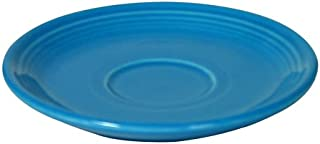 product image for Fiesta 5-7/8-Inch Saucer, Peacock
