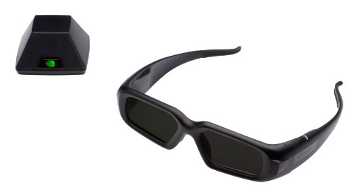 PNY 3D Vision Pro Glasses and Hub 3DVIZPRO-GLASSES+EMT (Discontinued by Manufacturer) by PNY