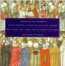 Popes & Antipopes: Music for the Courts of Avignon & - Jean Pope