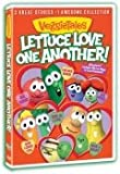 DVD-Veggie Tales: Lettuce Love One Another