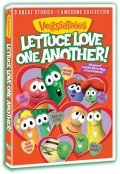 DVD-Veggie Tales: Lettuce Love One (Lettuce Set)
