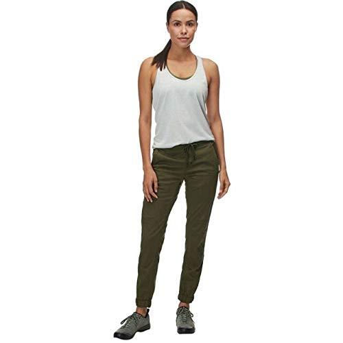 Black Diamond Notion Pant - Women's Sergeant X-Small