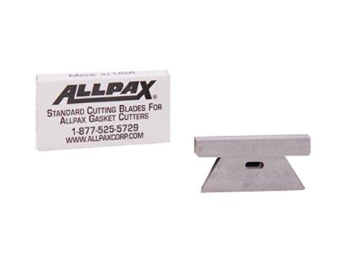 Allpax AX1600 Cutting Blades for Standard-Duty
