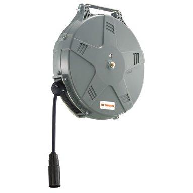 三協リール リンバーホースリール耐火花ソフトホース1/4x15m SHA-15Z B002WQHOAY