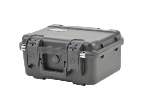 SKB Strategic Waterproof Utility Carrying Cases (3I-1309-6B-C)