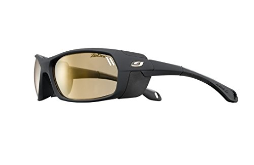 color Julbo negro mate Bivouak única esquí talla de Gafas negro Outdoor xq1wnCXrq