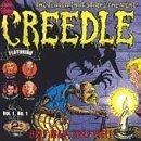 Half Man Half Pie by Creedle