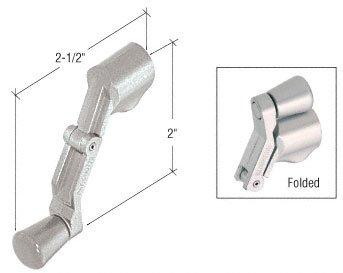 Folding Crank (Aluminum Universal Folding Crank Handle)