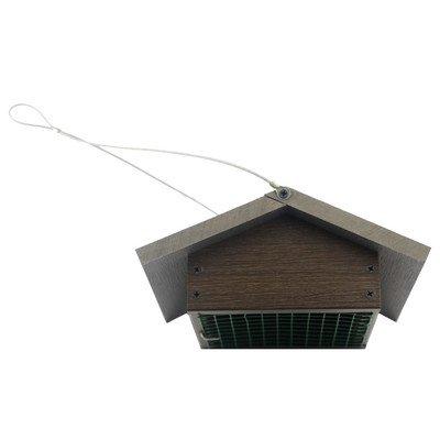 NewTechWood Bird-SF Birdhouse