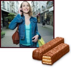 Reese's Sticks Wafer Bars, 1.5-Ounce Bars