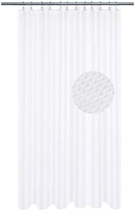 Extra Long Shower Curtain Height product image
