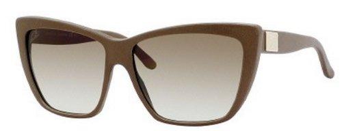 Gucci Gafas de sol Para Mujer 3513/S - OZX/HM: Caqui claro ...