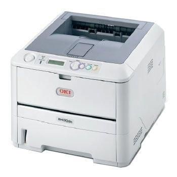 OKI B430D - Impresora láser (28 ppm, 1200 x 1200 dpi, USB ...