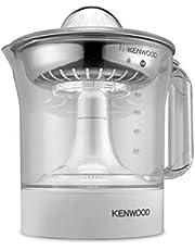 Kenwood Citrus Juicer 40 Watt, White, 1L, JE290