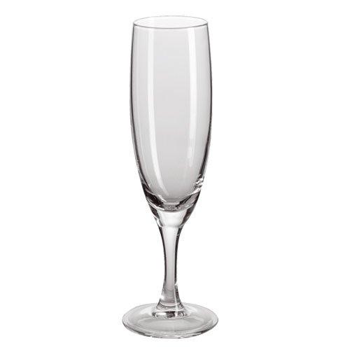 VEGA Wine Glass Series Elegance (Champagne Glass 0.17l,17.5cm) by VEGA Direct