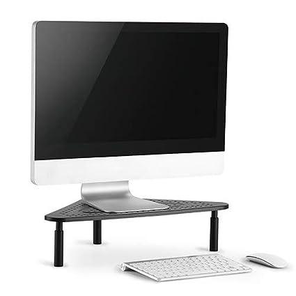 Soporte para monitor con ventilación para ordenador, portátil ...