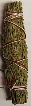 Cedar Smudge Cleansing Protection Stick 4