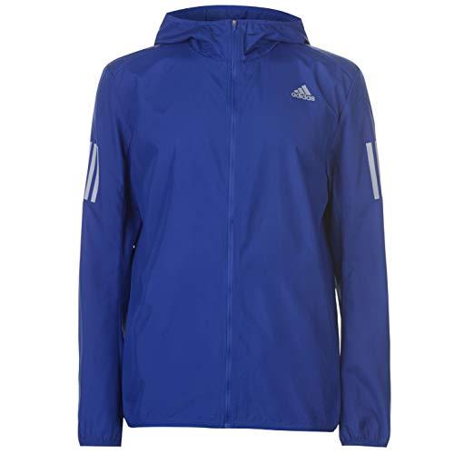 Homme Veste Marine Sport Bleu De Jacket Response Adidas zfwxg