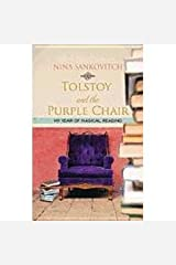 tolstoy-and-the-purple-chair Paperback