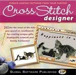 GSP Cross Stitch Designer