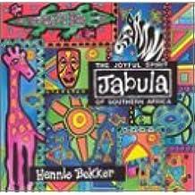 Jabula: The Joyful Spirit of Southern Africa
