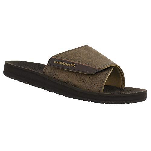 Cobian ARV 2 Men's Slide Sandal - Sand