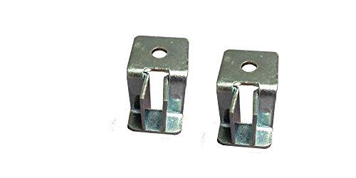 (Top Mount file bracket clips (4 per pkg) #5040)