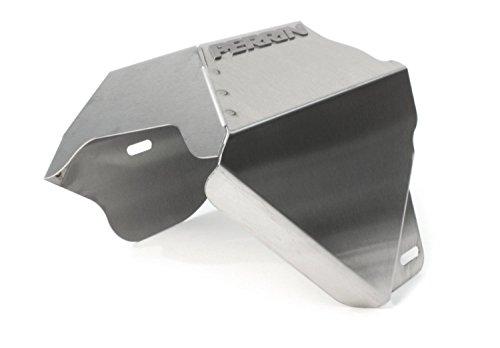 Perrin Performance PSP-EXT-001 Forester Ext Brushed Turbo Heat Shield(04-11 Subaru Sti / 05-08 Legacy Gt / 02-11 Wrx / 04-09)